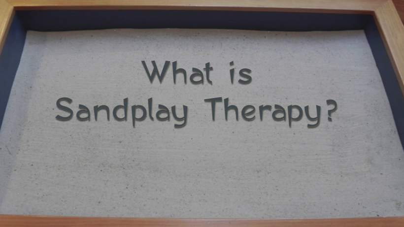 what is sandplay therapy